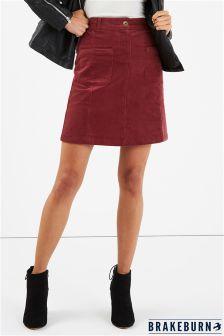 Brakeburn Pocket Skirt