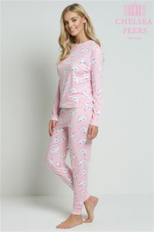Chelsea Peers Unicorn Pyjamas Set