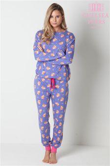 Chelsea Peers Corgi Pyjama Set