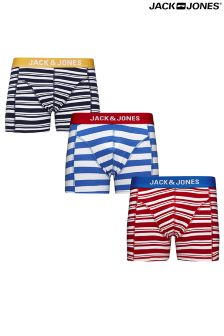 Jack & Jones Trunks Pack Of 3