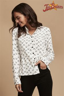 Joe Browns Twit Twoo Blouse