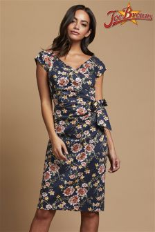 Joe Browns Floral Bardot Dress