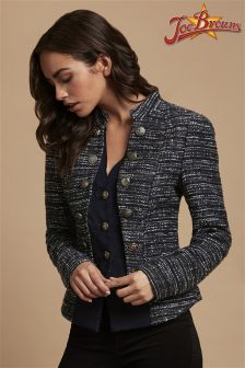 Joe Browns Terrific Tweedy 2 In 1 Jacket