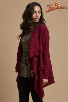 Joe Browns Flirty Fringed Knit