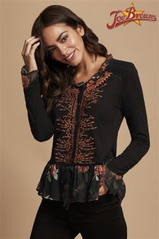 Joe Browns Autumn Top