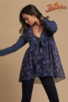 Joe Browns Manhattan Midnight Tunic