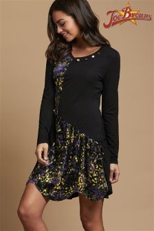 Joe Browns Burnout Devore Tunic