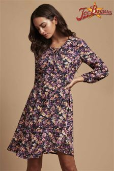 Joe Browns Long Sleeve Autumn Dress