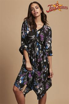 Joe Browns Alluring Free Flowing Dress