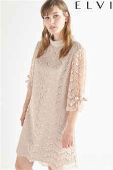 Elvi Lace Dress