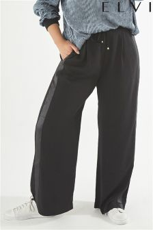 Elvi Wide Leg Trousers