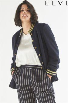 Elvi Military Jacket