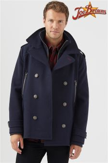 Joe Browns Harbour Coat