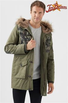 Joe Browns Territory Parka