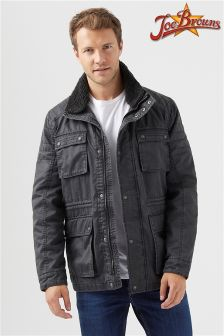 Joe Browns Utility Jacket