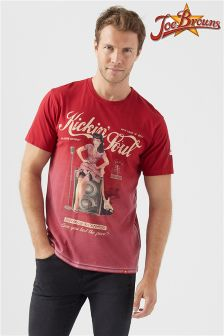 Joe Browns Soul T-Shirt