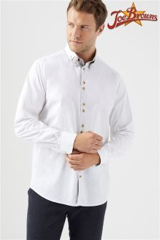 Joe Browns Cool Collar Shirt