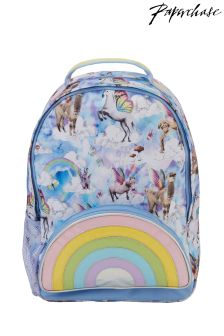 Paperchase Flyaway Backpack