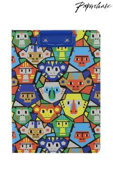 Paperchase Monkey Puzzle Portfolio