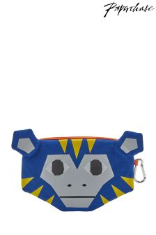 Paperchase Monkey Shaped Pencil Case