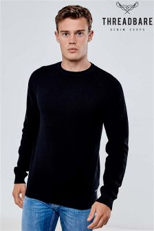 Threadbare Knitted Jumper