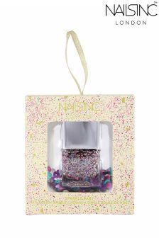 Nails Inc Bauble Christmas Gift Set