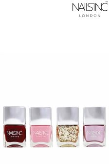 Nails Inc Wishing On A Star Gift Set
