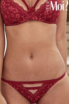 Pour Moi Instinct Brazilian Brief