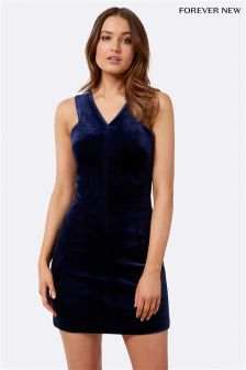 Forever New Velvet Bodycon