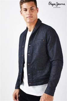 Pepe Jeans Light Weight Jacket
