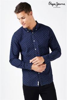 Pepe Jeans Long Sleeve Shirt