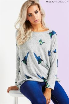 Mela London Hummingbird Jumper