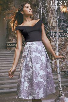 Lipsy Prom Skirt