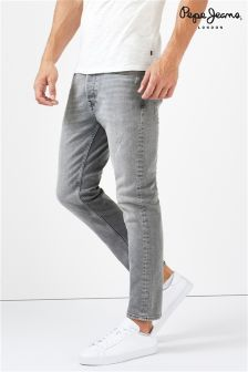 Pepe Jeans Straight Leg Jeans