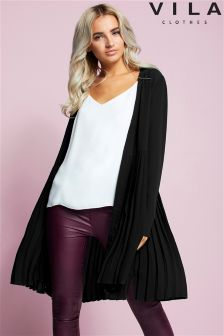 Vila Pleated Jacket