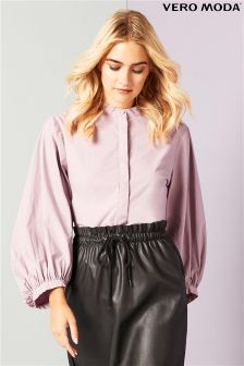 Vero Moda Balloon Sleeve Shirt