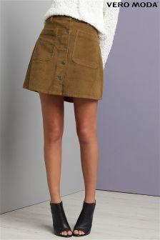 Vero Moda Corduroy Skirt