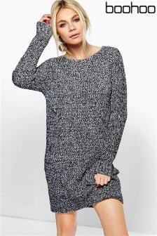 Boohoo Knit Dress