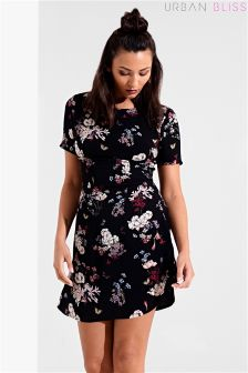 Urban Bliss Floral Dress