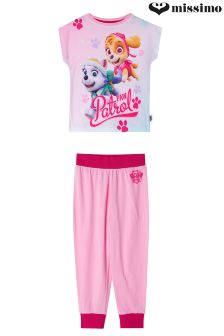 Missimo Girls Patrol PJ Set