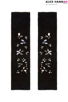 Alice Hannah Gem Detail Arm Warmer