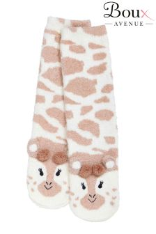 Boux Avenue Giraffe Twin Socks