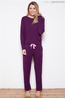 Cyberjammies Pyjama Set