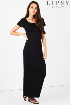 Lipsy T-Shirt Maxi Dress