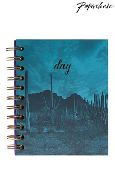 Paperchase A6 Rodeo Day & Night Journal