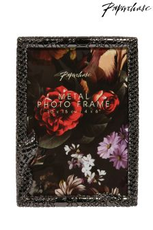 Paperchase Bloom Noir Snake Frame 6 x 4