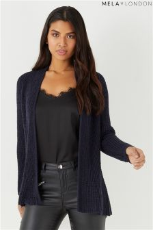 Mela London Knitted Cardigan