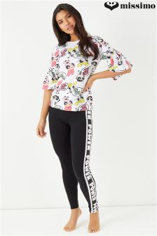 Missimo Powerpuff Ladies PJ Set