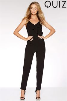 Quiz Strappy Jumpsuit