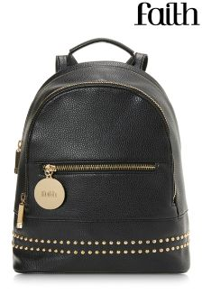 Faith Double Stud Back Pack
